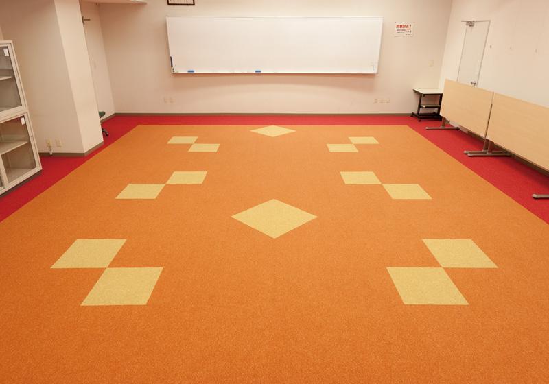 心理学総合演習室
