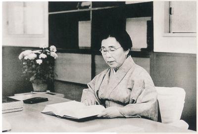 創設者・武田ミキ