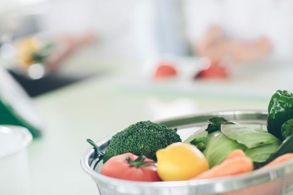 「食と健康」について多角的に学びはじめる。