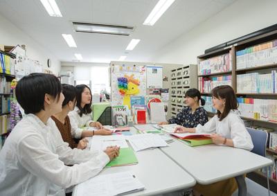 実習計画室