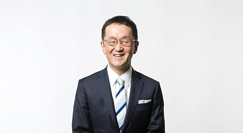 広島文教女子大学教職センター長 初等教育学科 教授 今崎 浩